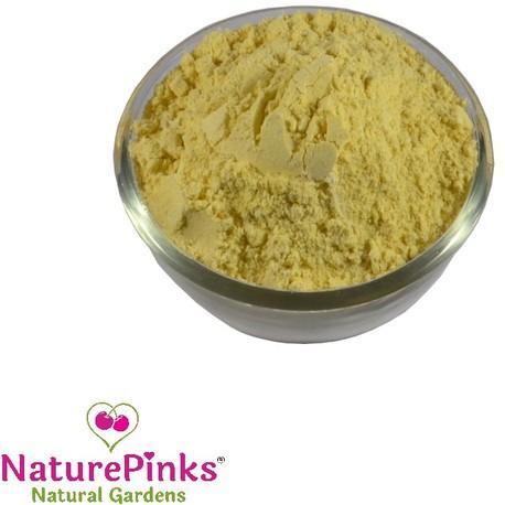 Maize Flour Whole (makke ka atta) Organic 500g