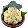 Cauliflower Organic 1pc