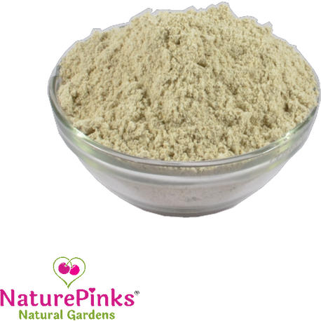 Bajra Flour Whole Organic ikg