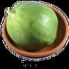 Papaya Raw Medium Organic