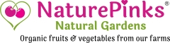 NaturePinks: Organic Food from Our Farms
